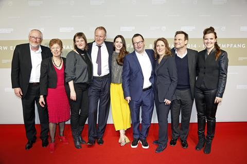 NRW Berlinale